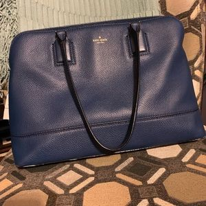 Kate spade Marybeth leather tote